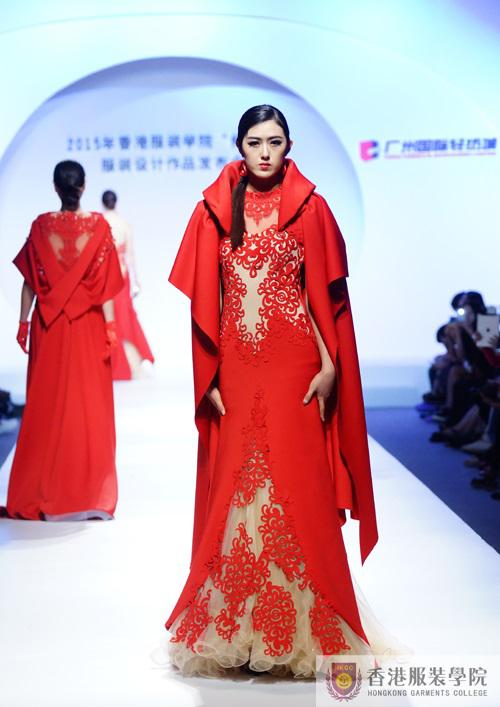 探讨现代服装设计中中国传统服饰元素的应用